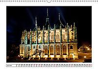 Tschechien - Streifzüge durch faszinierende Kulturlandschaften (Wandkalender 2019 DIN A3 quer) - Produktdetailbild 6