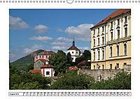 Tschechien - Streifzüge durch faszinierende Kulturlandschaften (Wandkalender 2019 DIN A3 quer) - Produktdetailbild 8