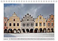 Tschechien - Streifzüge durch faszinierende Kulturlandschaften (Tischkalender 2019 DIN A5 quer) - Produktdetailbild 1