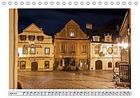 Tschechien - Streifzüge durch faszinierende Kulturlandschaften (Tischkalender 2019 DIN A5 quer) - Produktdetailbild 4
