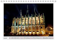 Tschechien - Streifzüge durch faszinierende Kulturlandschaften (Tischkalender 2019 DIN A5 quer) - Produktdetailbild 6