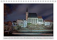 Tschechien - Streifzüge durch faszinierende Kulturlandschaften (Tischkalender 2019 DIN A5 quer) - Produktdetailbild 11