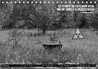 Tschernobyl (Tischkalender 2019 DIN A5 quer) - Produktdetailbild 6