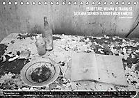 Tschernobyl (Tischkalender 2019 DIN A5 quer) - Produktdetailbild 11