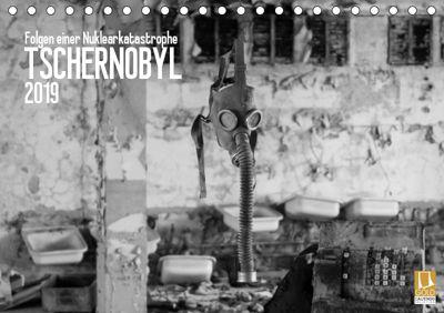 Tschernobyl (Tischkalender 2019 DIN A5 quer), Lena Meyer