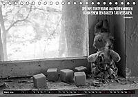 Tschernobyl (Tischkalender 2019 DIN A5 quer) - Produktdetailbild 3