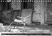 Tschernobyl (Tischkalender 2019 DIN A5 quer) - Produktdetailbild 10