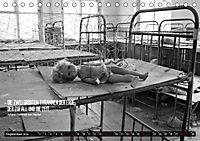 Tschernobyl (Tischkalender 2019 DIN A5 quer) - Produktdetailbild 9