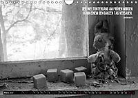 Tschernobyl (Wandkalender 2019 DIN A4 quer) - Produktdetailbild 3
