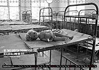 Tschernobyl (Wandkalender 2019 DIN A4 quer) - Produktdetailbild 9