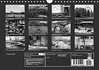 Tschernobyl (Wandkalender 2019 DIN A4 quer) - Produktdetailbild 13