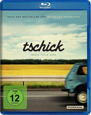 Tschick, Wolfgang Herrndorf