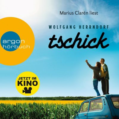 Tschick (Ungekürzte Lesung), Wolfgang Herrndorf