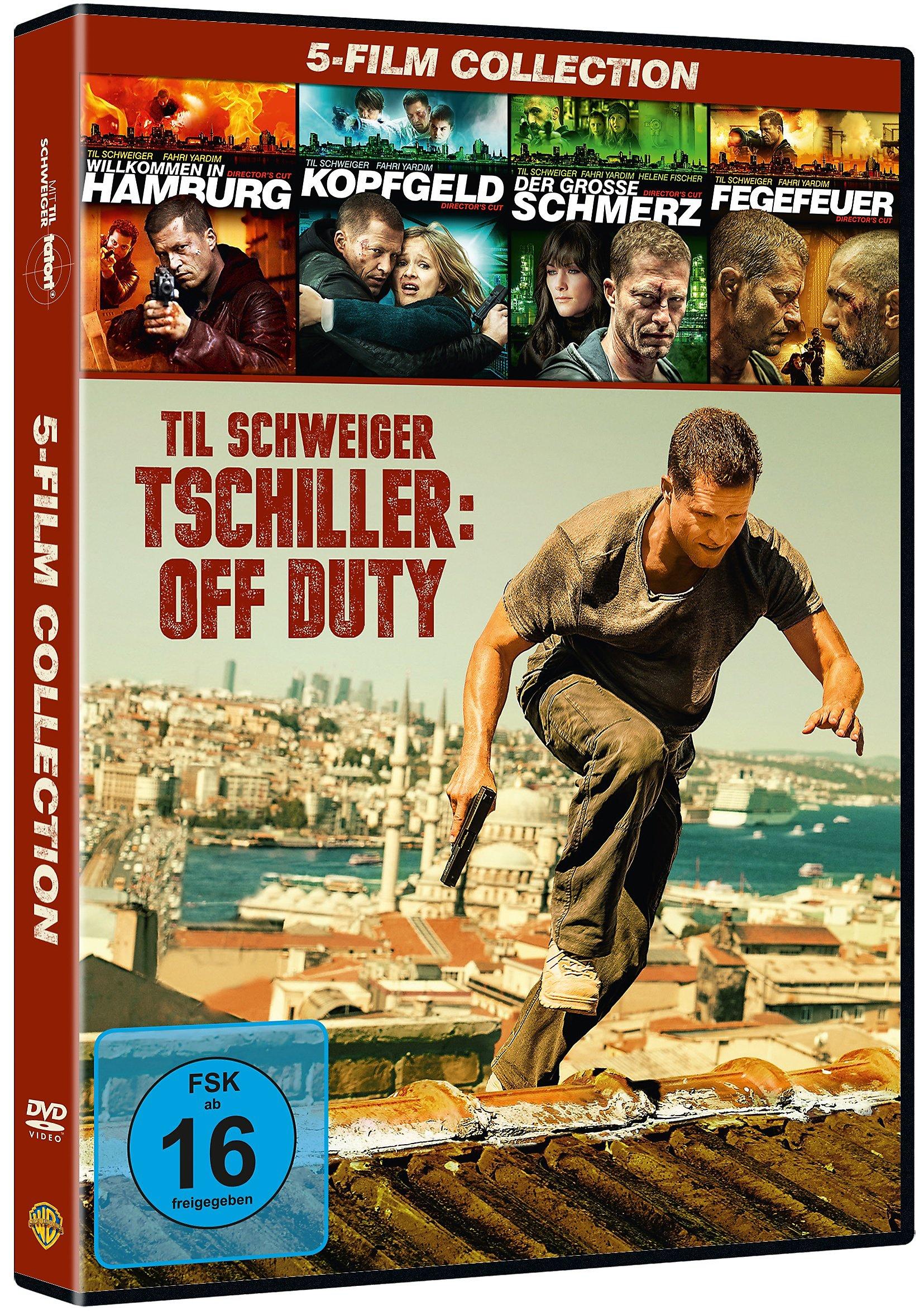 Tschiller Tatort