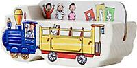 Tschu-tschu, kleine Eisenbahn (Kinderspiel) - Produktdetailbild 2
