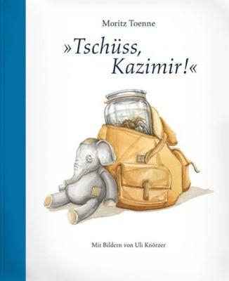 Tschüss, Kazimir!, Moritz Toenne