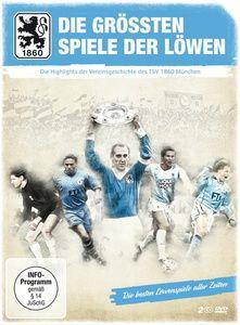 TSV 1860 - Die größten Spiele der Löwen, Diverse Interpreten
