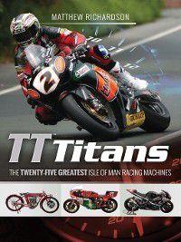 TT Titans, Matthew Richardson