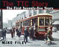 TTC Story, Mike Filey