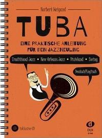 Tuba, m. Audio-CD - Norbert Weigand |