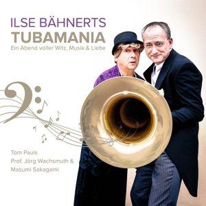Tubamania!, Tom Pauls