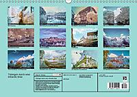 Tübingen durch eine infrarote linse (Wandkalender 2019 DIN A3 quer) - Produktdetailbild 13