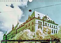 Tübingen durch eine infrarote linse (Wandkalender 2019 DIN A4 quer) - Produktdetailbild 11