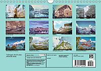 Tübingen durch eine infrarote linse (Wandkalender 2019 DIN A4 quer) - Produktdetailbild 13