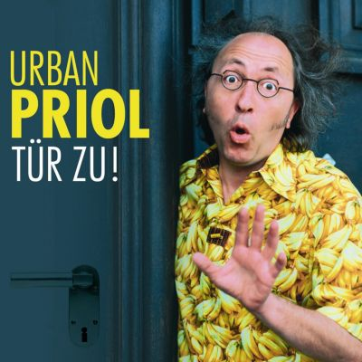 Tür zu!, Urban Priol