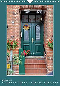Türen im Wendland (Wandkalender 2019 DIN A4 hoch) - Produktdetailbild 8