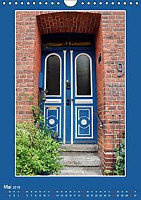 Türen im Wendland (Wandkalender 2019 DIN A4 hoch) - Produktdetailbild 5