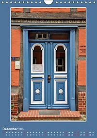 Türen im Wendland (Wandkalender 2019 DIN A4 hoch) - Produktdetailbild 12