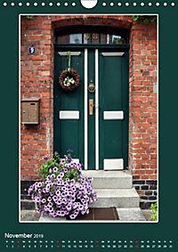 Türen im Wendland (Wandkalender 2019 DIN A4 hoch) - Produktdetailbild 11