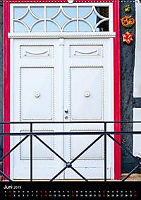 Türen und Portale aus Warburg/Westfalen (Wandkalender 2019 DIN A2 hoch) - Produktdetailbild 6