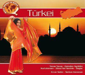 Türkei, Music Around The World