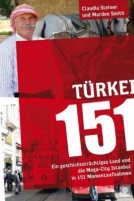 Türkei 151, Claudia Steiner, Marden Smith