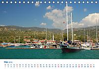 Türkei - Reise ins Blaue (Tischkalender 2019 DIN A5 quer) - Produktdetailbild 5