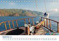 Türkei - Reise ins Blaue (Tischkalender 2019 DIN A5 quer) - Produktdetailbild 9