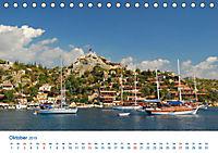 Türkei - Reise ins Blaue (Tischkalender 2019 DIN A5 quer) - Produktdetailbild 10