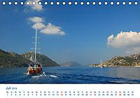Türkei - Reise ins Blaue (Tischkalender 2019 DIN A5 quer) - Produktdetailbild 7