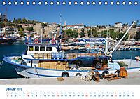 Türkei - Reise ins Blaue (Tischkalender 2019 DIN A5 quer) - Produktdetailbild 1