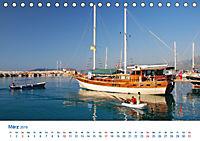 Türkei - Reise ins Blaue (Tischkalender 2019 DIN A5 quer) - Produktdetailbild 3