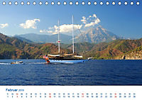 Türkei - Reise ins Blaue (Tischkalender 2019 DIN A5 quer) - Produktdetailbild 2