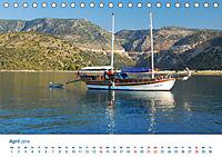 Türkei - Reise ins Blaue (Tischkalender 2019 DIN A5 quer) - Produktdetailbild 4