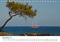 Türkei - Reise ins Blaue (Tischkalender 2019 DIN A5 quer) - Produktdetailbild 11