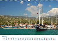 Türkei - Reise ins Blaue (Wandkalender 2019 DIN A3 quer) - Produktdetailbild 5