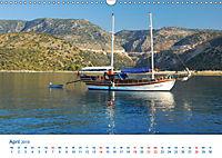 Türkei - Reise ins Blaue (Wandkalender 2019 DIN A3 quer) - Produktdetailbild 4