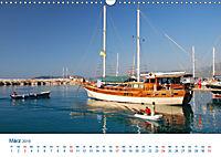 Türkei - Reise ins Blaue (Wandkalender 2019 DIN A3 quer) - Produktdetailbild 3