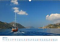 Türkei - Reise ins Blaue (Wandkalender 2019 DIN A3 quer) - Produktdetailbild 7