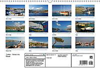Türkei - Reise ins Blaue (Wandkalender 2019 DIN A3 quer) - Produktdetailbild 13